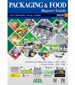 Special issues for Packaging and Food Exhibitions Overseas